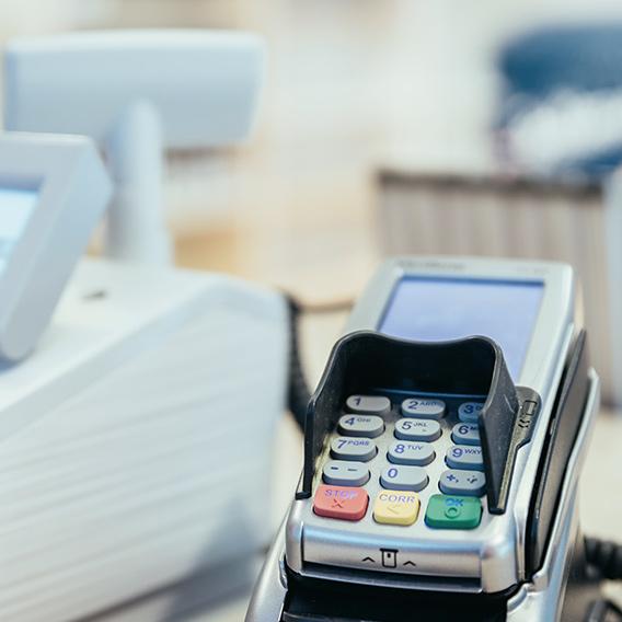 Solutions de paiement et encaissement à Tours